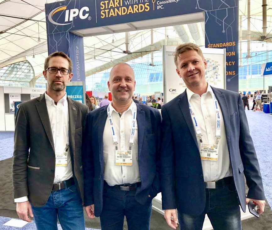 Apex Expo IPC 2019
